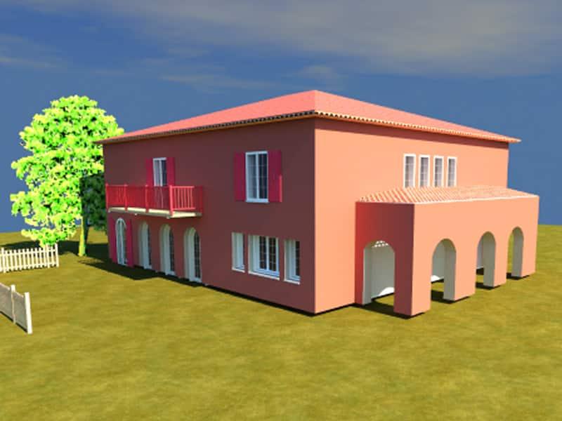 construction maison pays basque - 28 images - constructeur de maison ...